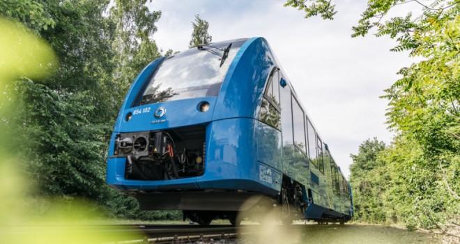 Alstom'un hedefi sürdürülebilir mobilite