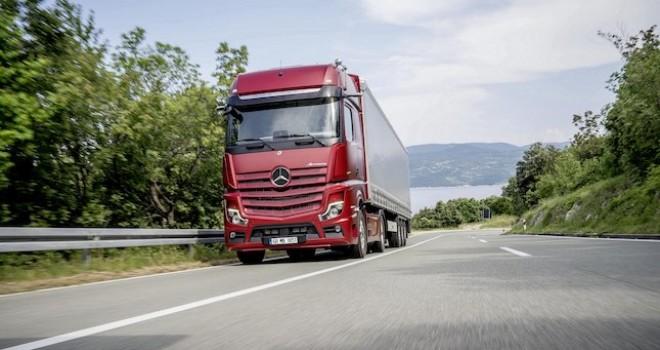 Mercedes-Benz'ten Haziran ayına özel fırsatlar
