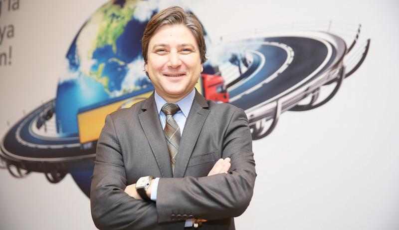 Brisa'nın Genel Müdürü değişti, Hakan Bayman'a Bridgestone Corporation'nda uluslararası bir göreve atandı