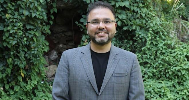 UITP Kıdemli Direktörü Kaan Yıldızgöz'den 'Koronavirüs Çağında Taksiler' dijital kitabı