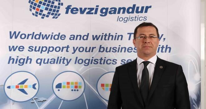 3 bine yakın lojistik şirketine Türkiye'nin lojistik alanındaki gücünü aktardı