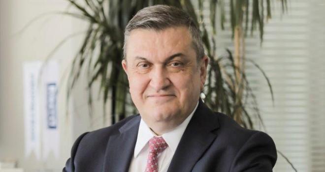 Prometeon Türkiye CFO'su Recep Özkale Orta Doğu ve Afrika Bölgesi'nin de sorumluluğunu üstlendi