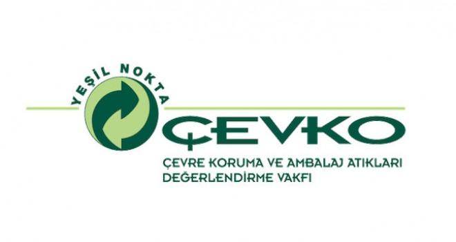 ÇEVKO Vakfı, Çevresel Fayda Raporunu Açıkladı