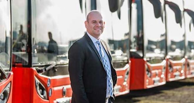 TEMSA'nın 1000'den fazla otobüsü Almanya yollarında
