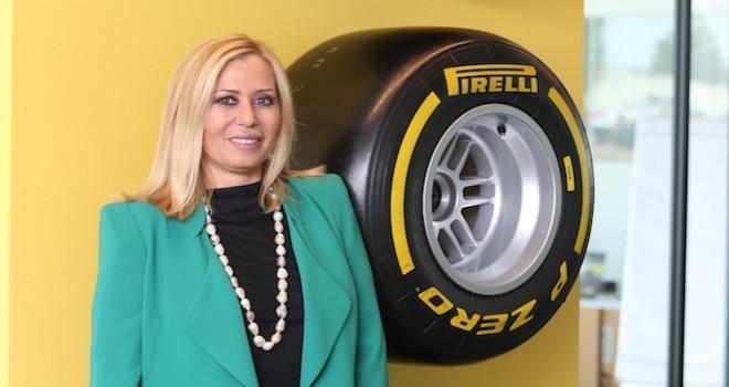 Pirelli Türkiye Yönetim Kurulu Başkanı Lale Cander oldu