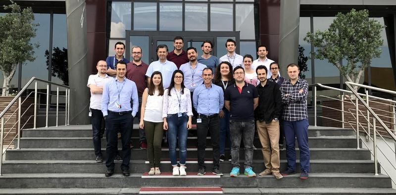 Big Data yönetimine geçen Sertrans Logistics, Türk lojistik sektörüne de öncülük edecek