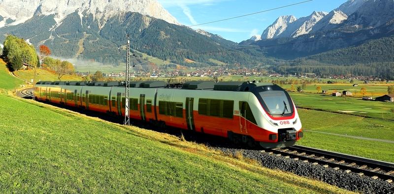 Bombardier'den 1.8 milyar euro değerinde 300 adet tren alacak