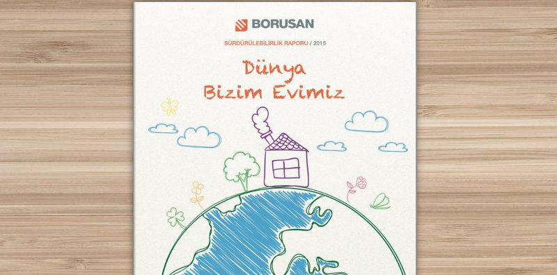 Borusan, 7. Sürdürülebilirlik Raporu'nu yayınladı