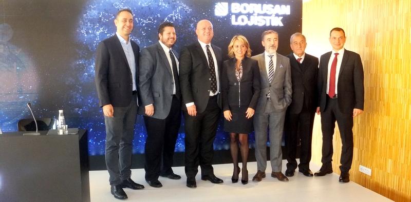Borusan Lojistik, 2020 yılına kadar 27 Ar-Ge ve inovasyon projesini hayata geçirecek