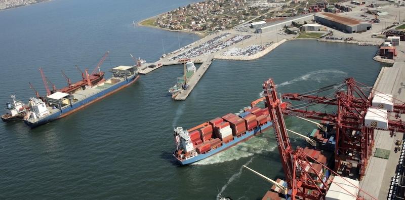 Borusan Lojistik Okyanusları Aştı!