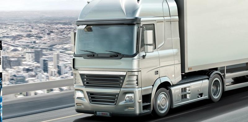 Bosch'tan Ticari Araç Programı