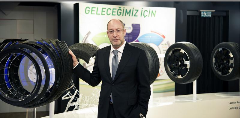 Uluslararası kuruluşlardan, Brisa'nın Türkiye'deki ikinci lastik fabrikası için 310 milyon dolar finansman desteği
