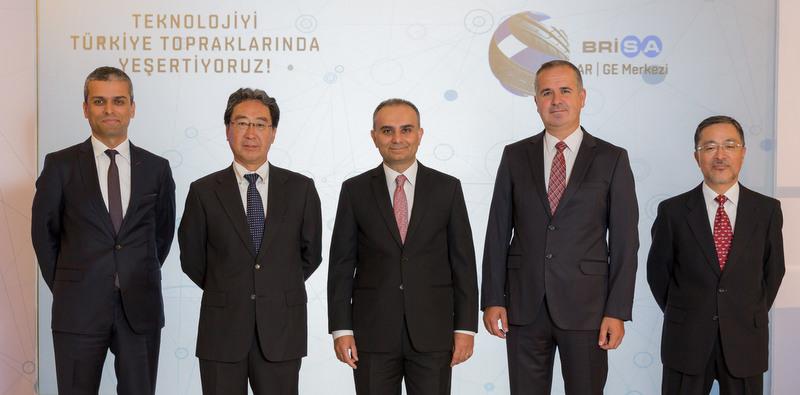 Ar-Ge'ye 22 milyon TL yatırım yapacak olan Brisa, 180 milyon dolar ihracat yapmayı hedefliyor