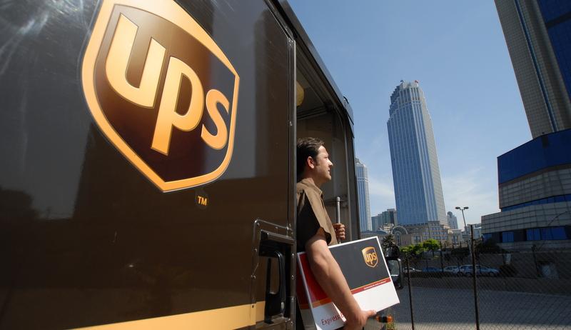 UPS'den Nepal'e bağış ve lojistik destek!