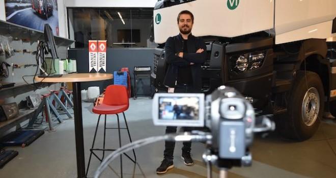 Renault Trucks Akademi Canlı Sanal Eğitimlerle Fark Yarattı