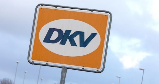 DKV hizmet hattına Kazakistan'ı da ekledi