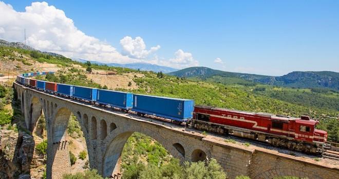 Arkas Lojistik'ten Temassız Operasyona ağırlık verecek, vagon sayısını 117'ye çıkartacak