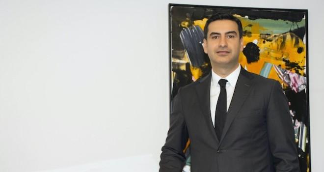 OSS Başkanı Ziya Özalp: Yedek parça toptan satışlarında yüzde 40, perakende mağazalarda ise yüzde 50'lik düşüş var