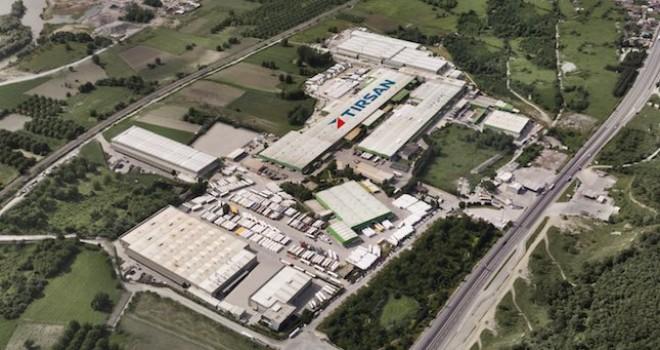 Tırsan, Avrupa'nın en geniş ürün gamını tek kampüste üretiyor