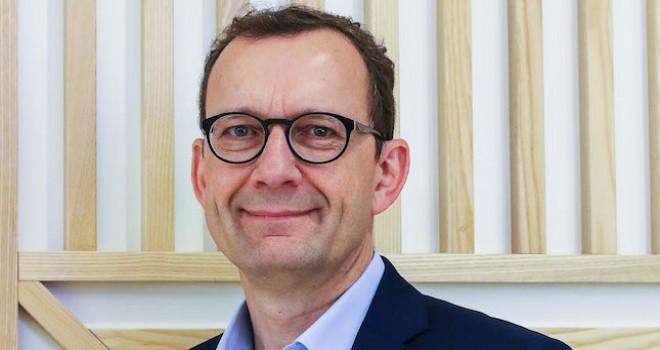 DKV Euro Sevice CFO'luğuna Peter Meier atandı