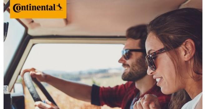 Continental'den bayram tatili için İstanbul'a yakın rotalar