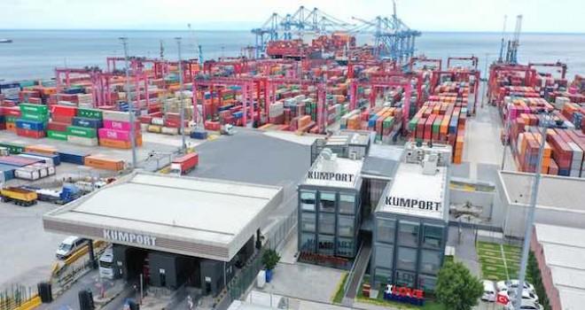 Kumport Limanı, Sıfır Atık Belgesi aldı