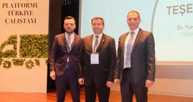 Elektrikli Araç Platformu Projesi'nin Türkiye ayağını Borusan Lojistik ve İTÜ yürütecek