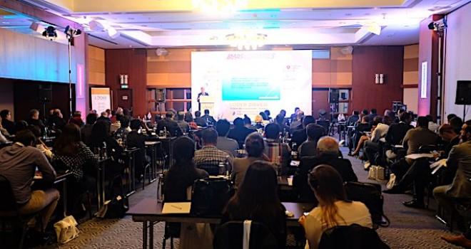 Lojistikçiler ve bilim insanları 17. Uluslararası Lojistik ve Tedarik Zinciri Kongresi'nde buluştu