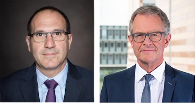 DKV Euro Service üst yönetiminde önemli atama
