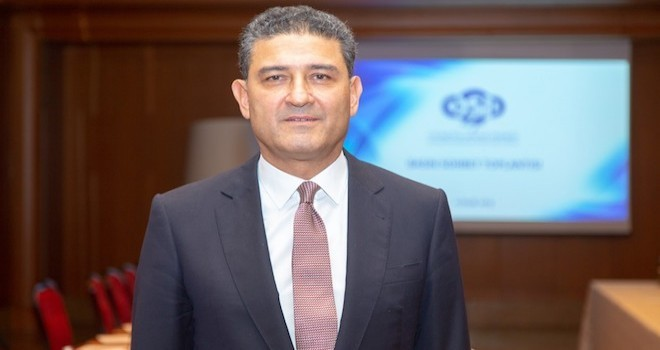 OSD, Ocak-Ağustos  Verilerini Açıkladı