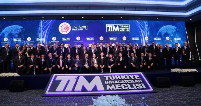 Lojistik dahil 17 hizmet sektörünün ihracat şampiyonları açıklandı