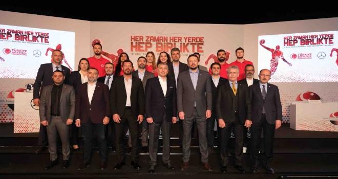 Mercedes-Benz Türk, Türkiye Basketbol Federasyonu ile sponsorluk anlaşmasını 2022 yılına uzattı