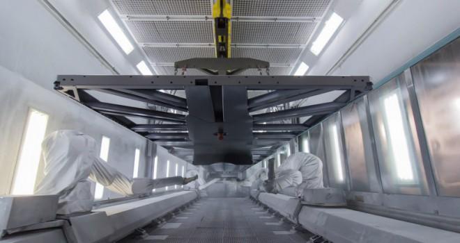 Treyler üretiminde kullandığı robotik sistemlerle verimlilik ve kapasite artışı yakaladı