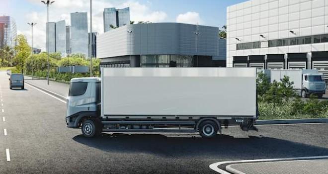 Bosch, iklim nötr ulaşımın yolunu açıyor