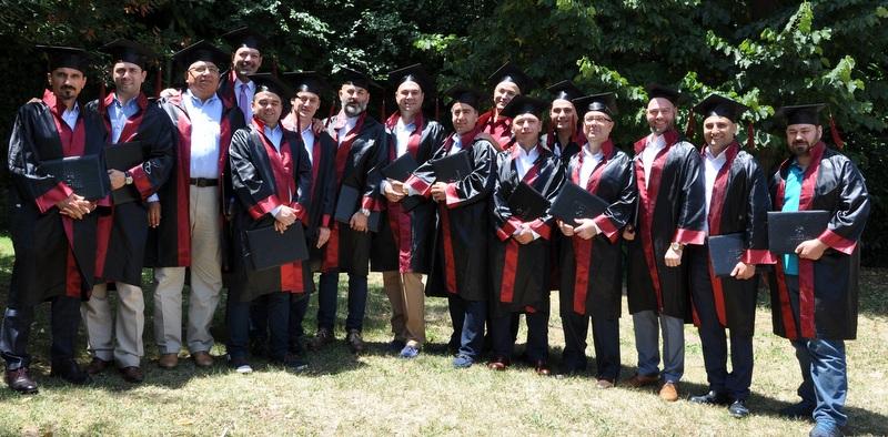 Ceva Lojistik ve Koç Üniversitesi