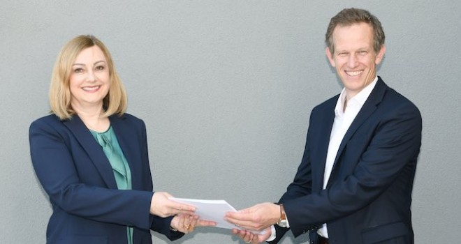 DKV Euro Service, SV Transportservice GmbH'i (SVTS) satın aldı