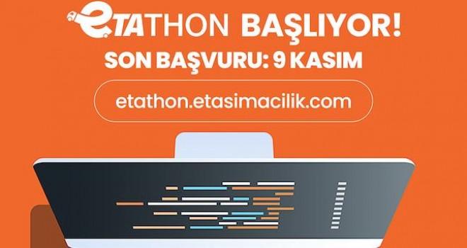 Borusan Lojistik eTA, dijital vaka yarışması düzenliyor