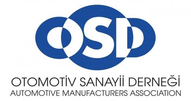 Otomotiv Sanayii Derneği Ocak-Temmuz Verilerini Açıkladı