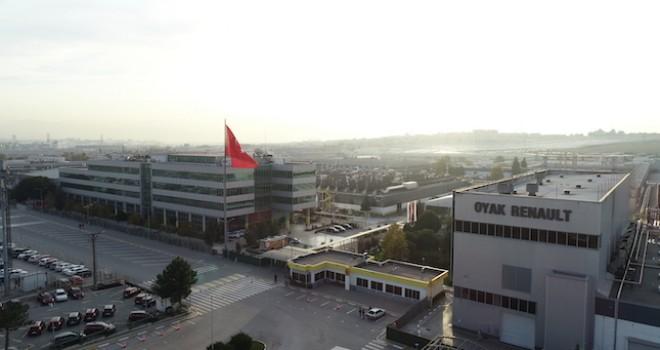 Oyak Renault, 27 Nisan'da üretime yeniden başlayacak