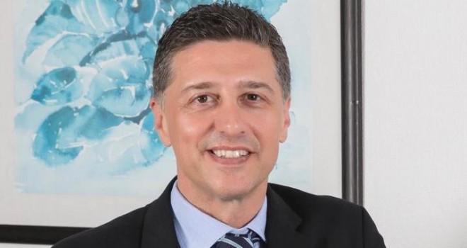 Zeki Şafak Ozan, İnci Holding İcradan Sorumlu Yönetim Kurulu Üyesi oldu