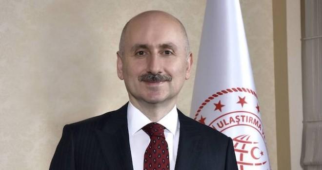 Marmaray'dan Yılda 25 Bin Konteyner Taşınacak