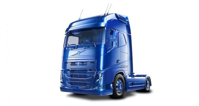 Volvo Trucks Mavi Kontrat ile müşterilerine avantajlar sunuyor