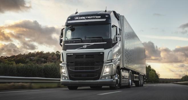 Volvo Trucks'tan Kasım Kampanyası