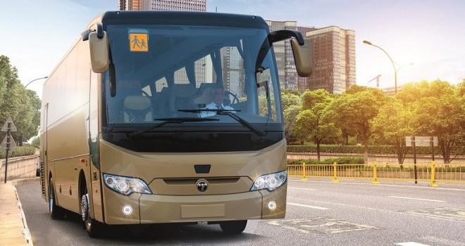 TEMSA,  üç otobüs modeli ile IAA 2018'de yerini alacak