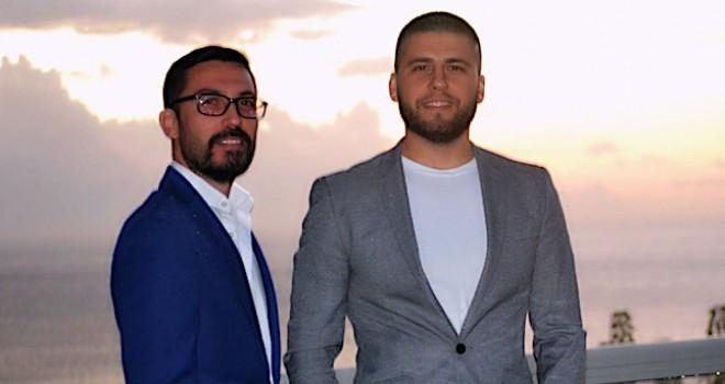 """""""Türkiye'de ve dünyada ilk akla gelen lojistik kariyer platformu olmak istiyoruz"""""""