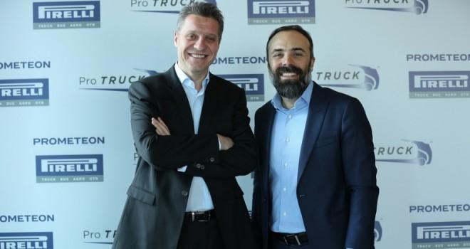 """""""Ticari araç başına yıllık 3 bin TL tasarruf vadediyoruz"""""""