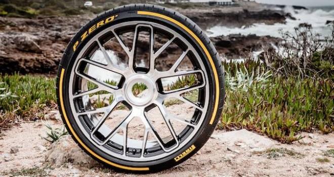 Pirelli P Zero En İyi Performans Lastiği Seçildi