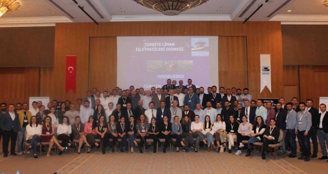 TÜRKLİM 3. İSG ve Çevre ÇalıştayıDüzenlendi