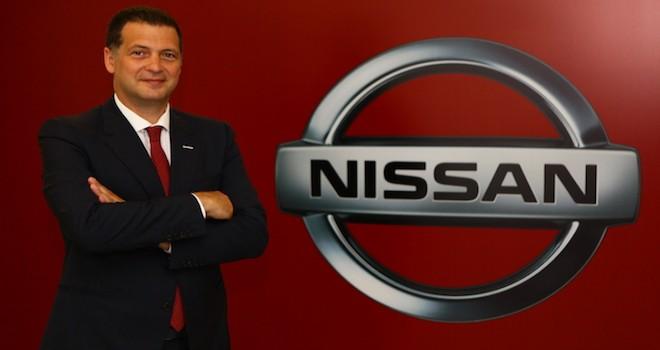 NISSAN Türkiye Genel Müdürü Emre Doğueri oldu