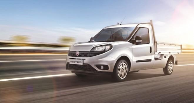 Fiat Professional'dan Ağustos Kampanyası